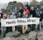 natural weight loss kilimanjaro climb