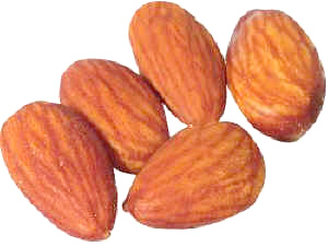 almond pasteurization usda